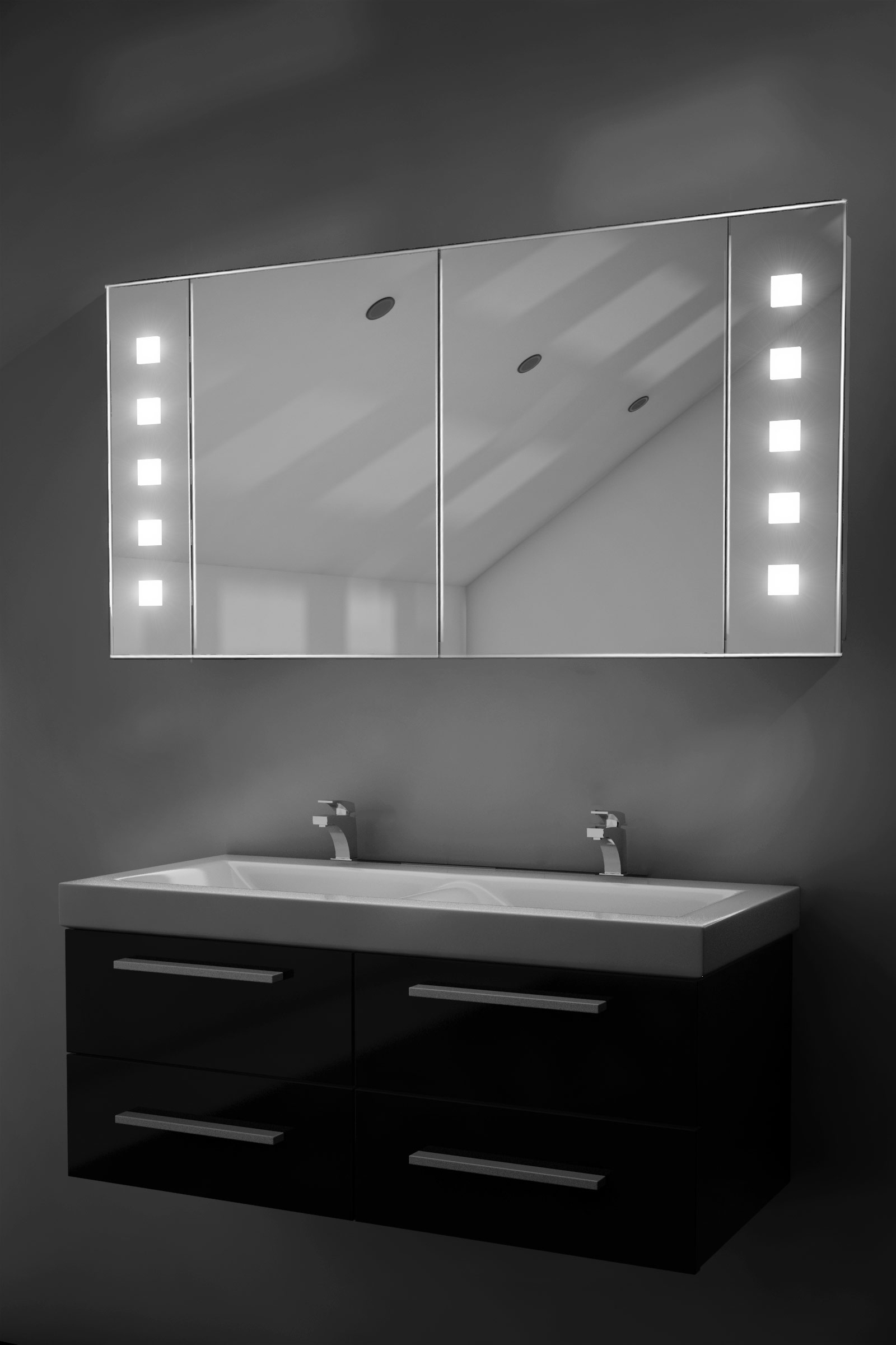 home bathroom mirror bathroom mirror cabinets makeup mirrors
