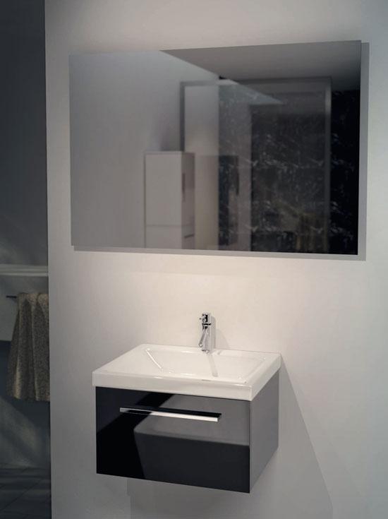 Perfect Reflection LED Bathroom Infinity Mirror K212L : eBay