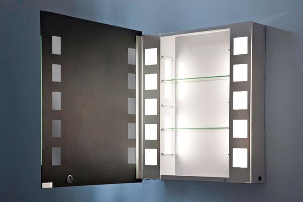 india sensor cabinet medium h 750mm x w 650mm x d 140mm