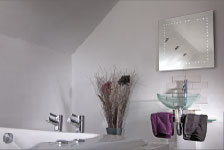 Ultra-Slim LED Mirrors
