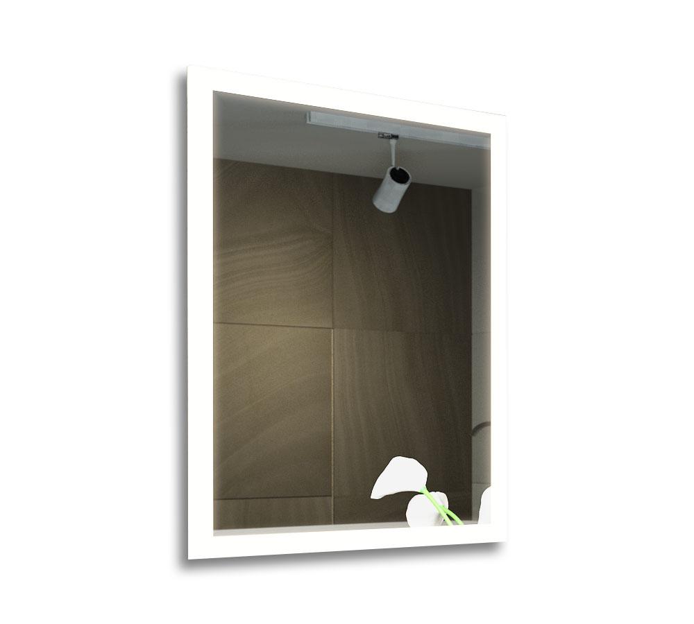 Miroir RGB Rasoir LED avec anti-buée, capteur K1416irgb