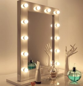Bathroom Mirrors Led Bathroom Mirror With Lights Illuminated Mirrors