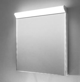 Top Light Mirrors