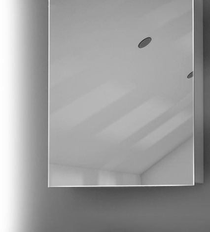 LED Bathroom Cabinets
