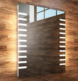 Side Ambience Mirrors