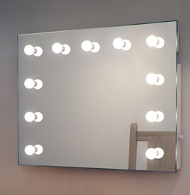 Wall Mounted LED