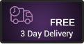 FREE 3 Day Delivery