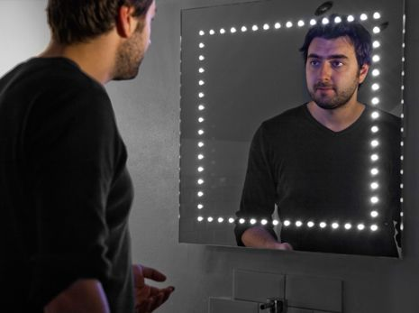 View Our Full LED Mirror Range