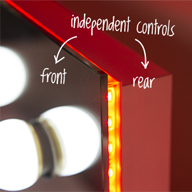 Independent controls